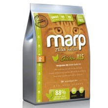 Marp Holistic Chicken CAT 50g VZOREK
