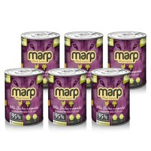 Marp Holistic Dog konzerva MIX Chicken & Vegetable 6 x 400 g