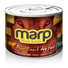 Marp Holistic Dog konzerva Pure Lamb 200 g