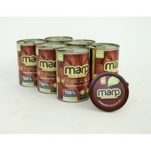 Marp holistic - Pure Chicken Dog Can Food 6x400g