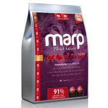 Marp Holistic Red Mix Grain Free vzorek 50g