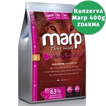 Marp Holistic Turkey SAN Grain Free 12 kg