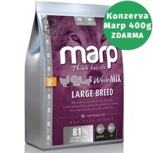 Marp Holistic White Mix Large Breed 12 kg