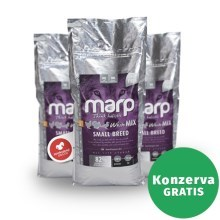 Marp Holistic White Mix Small Breed 12 kg