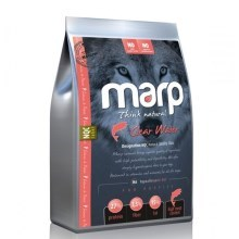 Marp Natural - Clear Water (štěně, losos) 12 kg