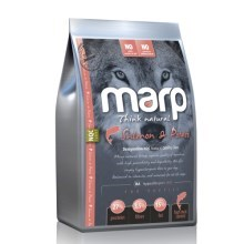 Marp Natural Clear Water vzorek 50 g