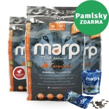 Marp Natural - Farmland (kachní) 12 kg