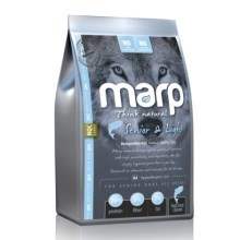 Marp Natural - Senior and Light (7let +) 12 kg