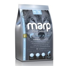 Marp Natural - Senior and Light (7let +) 2 kg