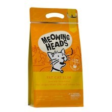 Meowing Heads Fat Cat Slim 1,5 kg