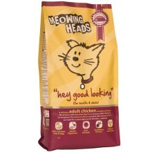 Meowing Heads Hey Good Looking 4 kg