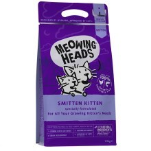 Meowing Heads Smitten Kitten 450 g