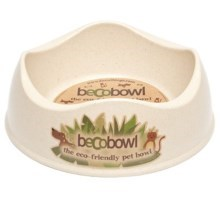 Miska BecoBowl EKO XS 0,15 l natural