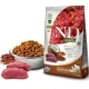N&D GF Quinoa Dog Skin & Coat Venison & Coconut 800 g ARCHIV