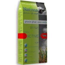 Nativia Adult Active 15 kg