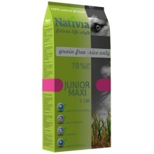 Nativia Junior Maxi 15 kg