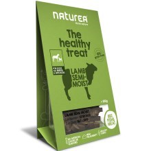 Naturea The Healthy Treat Dog jehně 100 g
