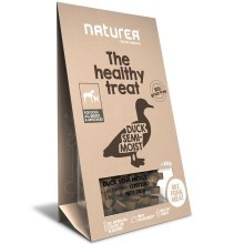 Naturea The Healthy Treat Dog kachna 100 g