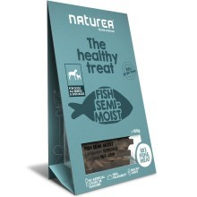 Naturea The Healthy Treat Dog ryba 100 g