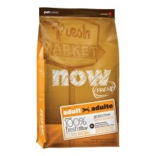 Now Fresh Grain Free Adult 11,33 kg