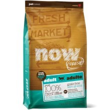 Now Fresh Grain Free Large Breed Adult 11,33 kg