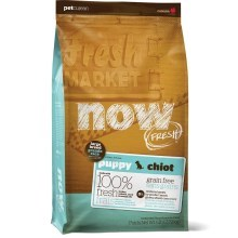 Now Fresh Grain Free Large Breed Puppy 11,33 kg