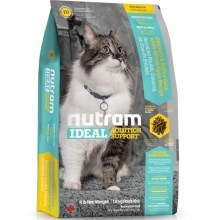 Nutram I17 Ideal Indoor Cat 6,8 kg