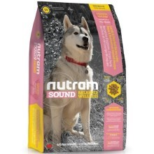 Nutram (s9) Sound Adult Lamb Dog 13,60 kg