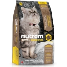 Nutram T22 GF Turkey, Chicken & Duck Cat 6,8 kg