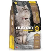 Nutram (t22) Total Grain Free Turkey, Chicken, Duck Cat 1,80 kg