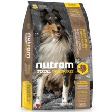 Nutram (t23) Total Grain Free Turkey, Chicken, Duck Dog 2,72 kg