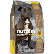 Nutram T25 GF Salmon & Trout Dog 11,34 kg