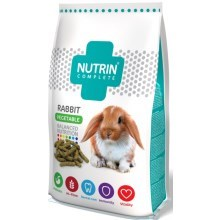 Nutrin Complete králík Vegetable 400 g