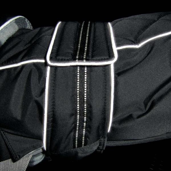 2265446e811 Obleček Trixie Rouen pro buldočky M 48 cm