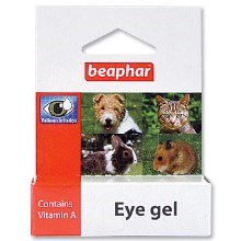 Oční gel Beaphar (5ml)