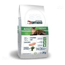 Ontario Adult Castrate 0,4 kg