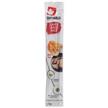 Ontario Cat Stick Lamb & Rice 5 g
