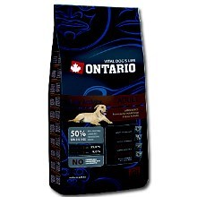 Ontario Low Activity Lamb 13 kg