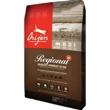 Orijen Cat Regional Red 6,8 kg