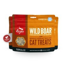 Orijen Cat Treats Wild Boar 35 g