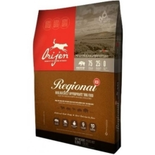 Orijen Dog Regional Red 13 kg ARCHIV