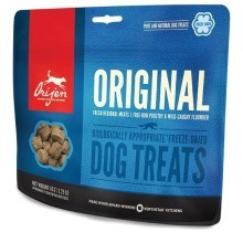 Orijen Dog Treats Original 42,5 g
