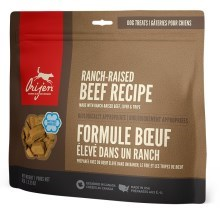 Orijen Dog Treats Ranch-Raised Beef 92 g