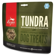 Orijen Dog Treats Tundra 42,5 g