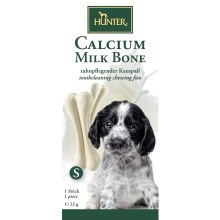 Pamlsky Hunter Calcium Milk Bone S 24 g