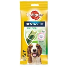 Pedigree Denta Stix Fresh Medium 7 ks