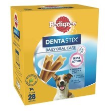 Pedigree Denta Stix Mini 28 ks