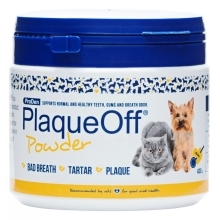 PlaqueOff Animal 420 g