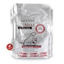Platinum Natural Adult Lamb 1,5 kg