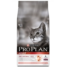 Pro Plan Cat Adult Salmon 10 kg